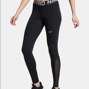 Nike pros leggings